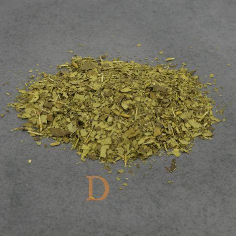 Bio Mate Tee - META MATE RAW 500g - gefriergetrockneter Mate Tee aus Brasilien (Superfood)