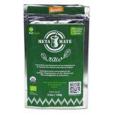 Bio Mate Tee - META MATE RAW 100g - gefriergetrockneter Mate Tee aus Brasilien (Superfood) DEMETER